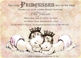 top 15 free printable baby shower invitations for twins which