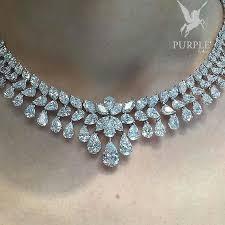 diamond necklace photos images The 25 best diamond necklace set ideas diamond jpg