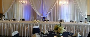 table chair rental warsaw party rental