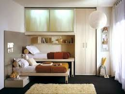 brilliant small bedroom ideas with suitable furniture option