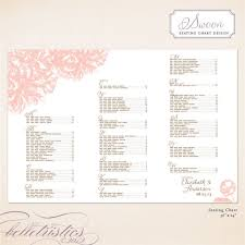 wedding reception seating chart doc 800600 seating chart for wedding reception template