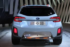 subaru crosstrek white 2018 subaru xv concept previews next crosstrek