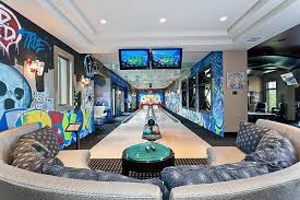 cool basements 70 home basement design ideas for men masculine retreats