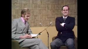 video literary football discussion monty python u0027s flying