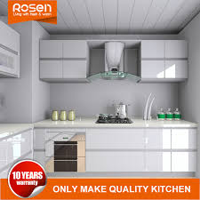 how to make kitchen cabinets high gloss china high gloss simple style pvc sheet for kitchen cabinets