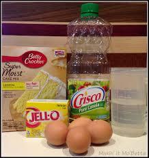 lemon supreme pound cake starts with a mix u2013 makin u0027 it mo u0027betta