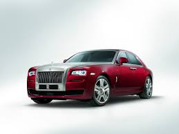 roll royce ross rolls royce ghost series ii video