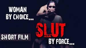 Slut Memes - woman by choice slut by force sexual harrasment of women at