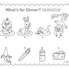 printable kids activities coloring pages printable free worksheets kid printable activities