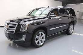 cadillac escalade 2017 used cadillac escalades for sale buy online free delivery vroom