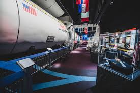 Louisiana How Fast Does The Space Station Travel images Rivertown museums kenner planetarium jpg