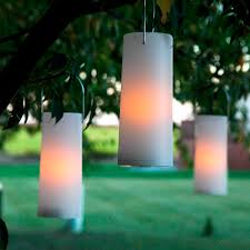 patio ideas outdoor decorative lantern with 3 lanterns hanged in