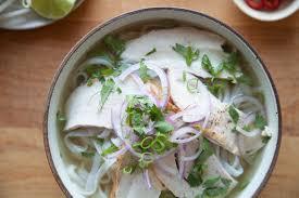 after thanksgiving turkey soup leftover turkey make pho with andrea nguyen recipe chefsteps