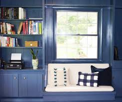 Painting Wall Paneling Should We Paint Wood Paneling Emily Henderson