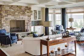 Decorating A Sofa Table Decorating Console Table Living Room Style With Console Table