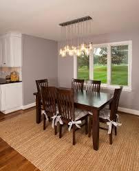 Living Room Pendant Lights Living Room Diy Glass Pendant Light Using Mason Jar In Living