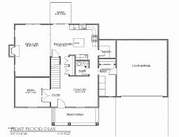 cottage floor plans free house plan unique housesitter house plans housesitter