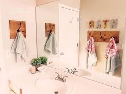 bathroom towel hooks towel