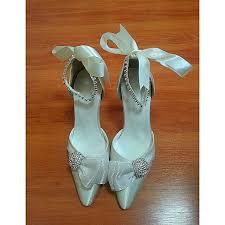 Wedding Shoes Singapore Bridal Shoe Jolyncyh Dayre