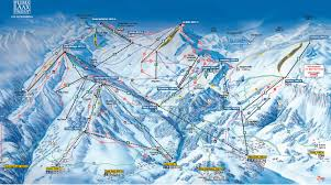 Map Of Colorado Ski Resorts by Laax Switzerland Now That Is A Ski Area Places Visited In Past