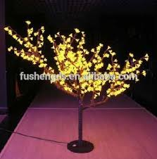 led tree light 2014 new product artificial cherry blossom artificial