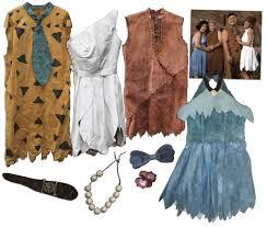 flintstones costumes the flintstones costumes auction for 12 500 at natedsanders
