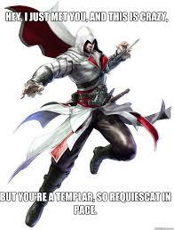 Assasins Creed Memes - assassins creed meme memes quickmeme