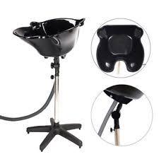 Portable Hair And Makeup Stations Portable Shampoo Bowls Ebay
