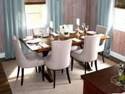 dining room centerpiece ideas blue velvet dining chairs dining