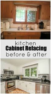 refacing kitchen cabinets ideas 34 diy ideas for kitchen cabinets