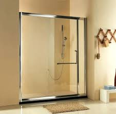 Remove Soap Scum From Glass Shower Doors Removing Shower Door Bathroom Remove Shower Doors Sliding