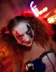 halloween horror nights at universal studios florida sci fi storm