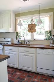 galley kitchen ideas makeovers a galley kitchen gets a makeover more blogspiration hooked on