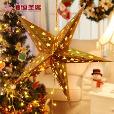 online shop hong kong hang christmas decorations mall bar ceiling