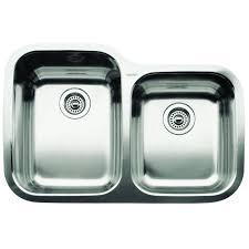 elkay kitchen sinks undermount elkay lustertone undermount stainless steel 31 in double bowl