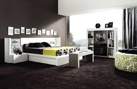 la chambre a coucher décoration moderne de chambre a coucher