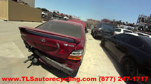 lexus warranty work 1998 lexus gs400 parts for sale 1 year warranty youtube