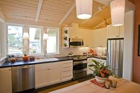 Kitchen Lighting Ideas Vaulted Ceiling Angled Ceiling Lighting Ideas Medium Size Of In Bedroom Hallway