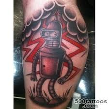 bender tattoo designs ideas meanings images