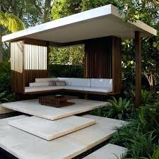 Mid Century Modern Landscaping by Modern Backyard Patio Ideas Modern Small Backyard Ideas Mid