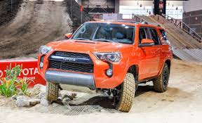 2014 toyota tacoma road three reasons ford s svt division just got put on notice toyota
