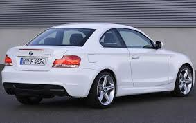 bmw 2011 coupe bmw 1 series coupe bmw auto cars