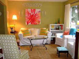 Bright Living Room Colors  Modern House - Bright colors living room