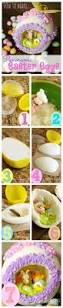 Easy To Make Decorations For Easter by Best 25 Easter Egg Cake Ideas On Pinterest Mini Eggs Cake