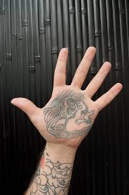 turbo tattoo sleeve collection of tattoo designs this palm tattoo is a year old i
