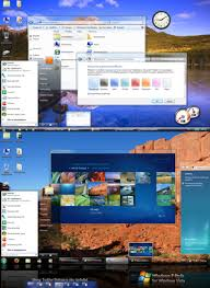 theme bureau windows 7 gratuit télécharger windows 7 theme pour vista gratuit