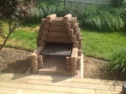 marvelous design precast outdoor fireplace amazing home decor