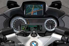 2016 bmw dashboard 2014 bmw r1200rt first ride photos motorcycle usa