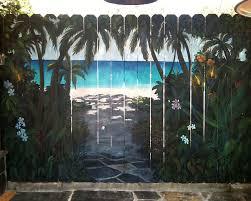 Garden Mural Ideas 15 Garden Fences That Are Also Works Of