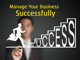 Manage Manage Your Business Successfully Insilico